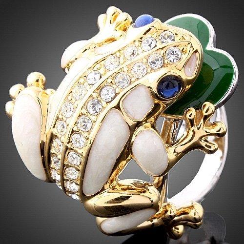 Swarovski Engagement Ring Anniversarys R233 product image