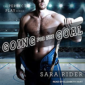 Going for the Goal Audiobook