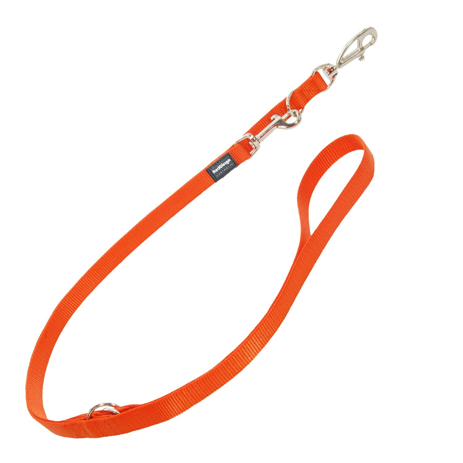 orange youth large   11-13 orange youth large   11-13 Red Dingo Multi-Purpose Dog Lead, Large, orange
