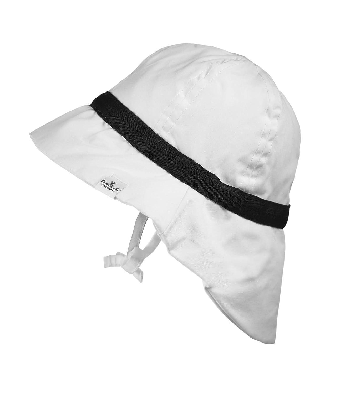 Elodie Details pour enfant Chapeau de soleil 6//à 12/mois pr/écieux Preppy