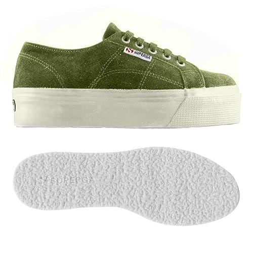 534ff2681b Superga 2790-Suew, Sneaker Donna: Amazon.it: Scarpe e borse