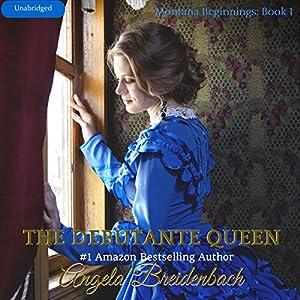The Debutante Queen Audiobook