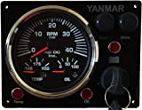 61e 9ffplTL._AC_UL160_SR160160_ amazon com yanmar marine instruments panel custom made, with yanmar wiring harness at creativeand.co