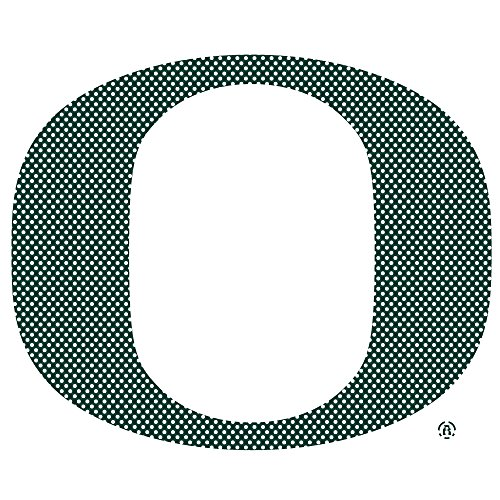 NCAA Oregon Ducks O Mark s 12