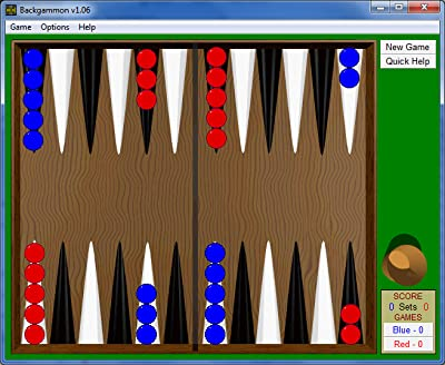 Backgammon [Download]