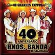 40 Aniversario - 40 Grandes Exitos