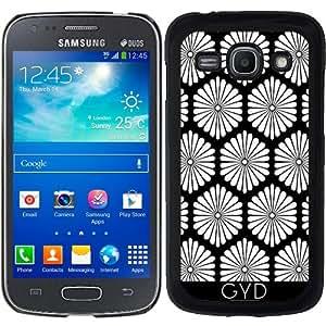 Funda para Samsung Galaxy ACE 3 S7272/A7275 - Patrón by wamdesign