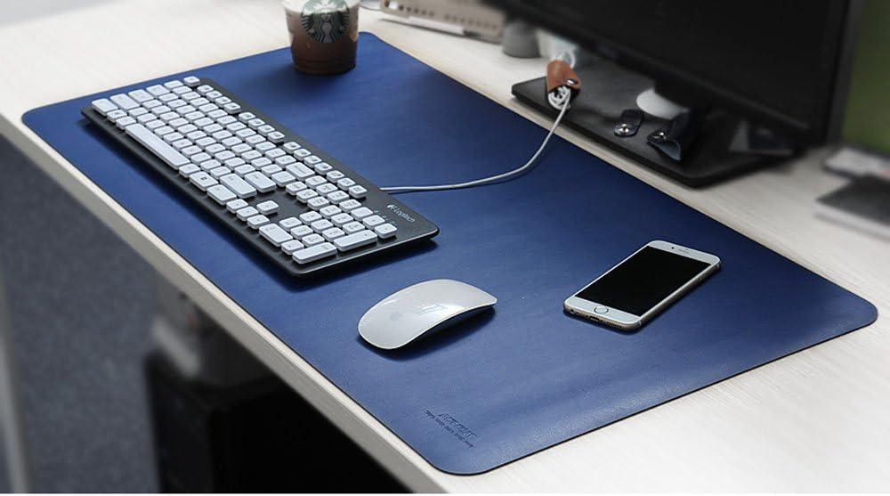 alfombrilla protectora para escritorio