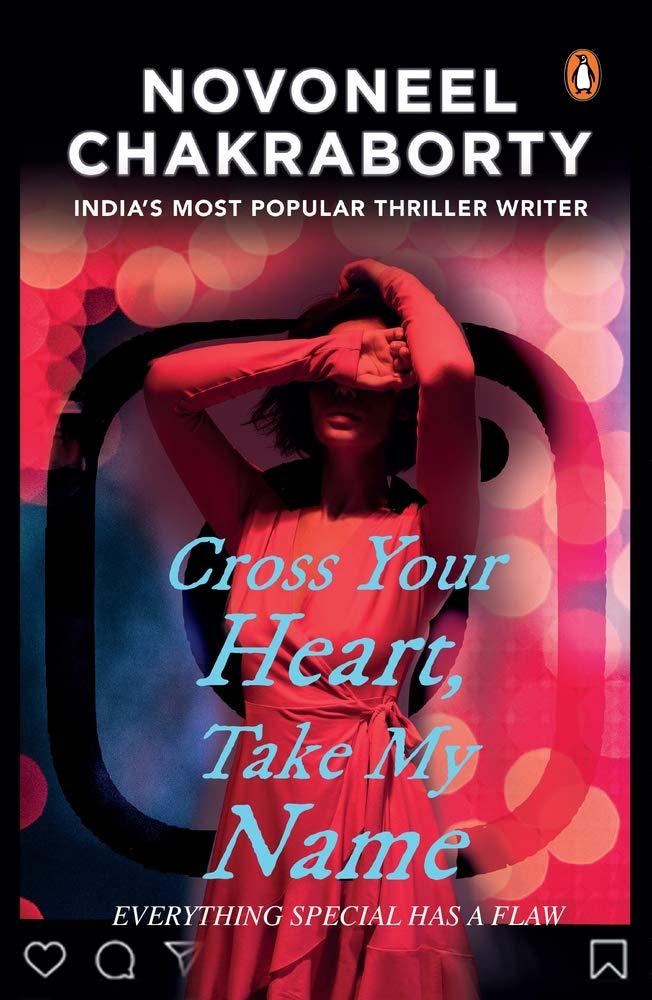 Cross Your Heart, Take My Name Paperback – 24 November 2020