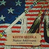 Native Americana: Coup Stick