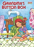 img - for Grandma's Button Box (Math Matters) book / textbook / text book