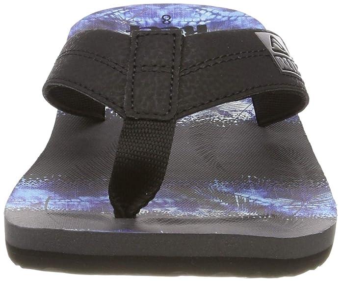 482087f6187 Amazon.com  Reef Men s HT Prints Sandal  Shoes