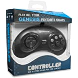 Hyperkin GN6 Wired Controller for Sega Genesis