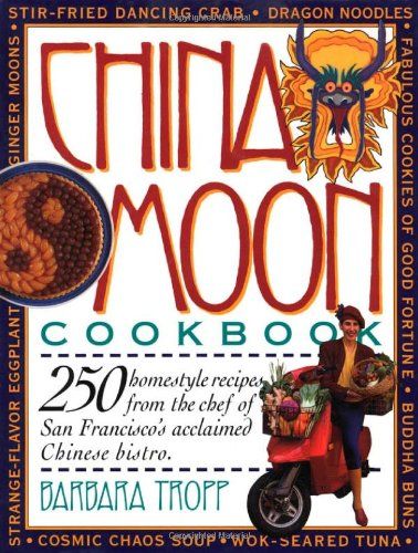 China Moon Cookbook