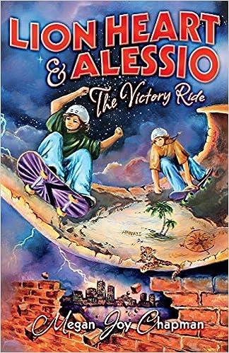 Lion Heart & Alessio Book Pdf