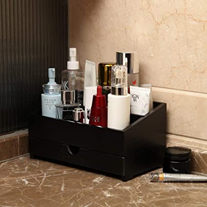 Peachy Shelves Duo Shelving Makeup Organizers Desk Multifunctional Beutiful Home Inspiration Aditmahrainfo