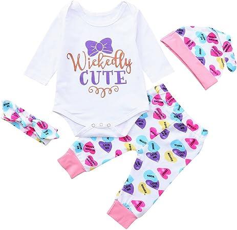 Juego de ropa para bebés de 0 a 24 meses, camiseta ...