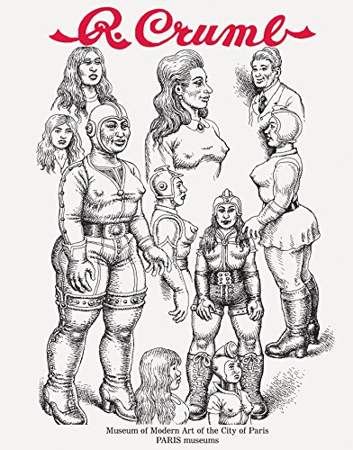 R. CRUMB: From the Underground to GENESIS for sale  Delivered anywhere in USA