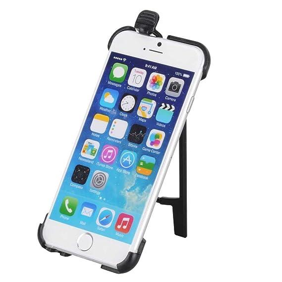 HR Fahrrad Motorrad Bike Halterung für Apple iPhone 6s iPhone 6 Halter Mount