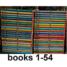 Animorphs Complete Series Books 1-54