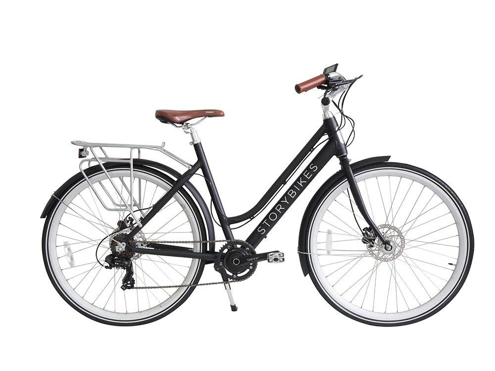 eBike Story Electric Bike Electronic gadgets for Men