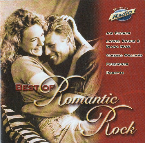 Best of Romantic Rock, Vol. 1