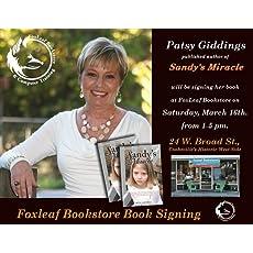 Patsy Giddings