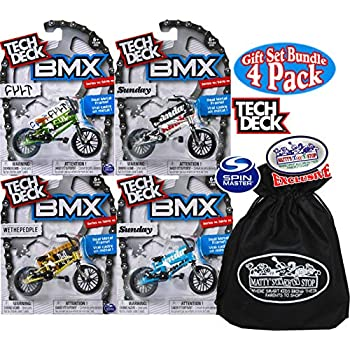 Amazon.com: Grip&Tricks – Dedo BMX – Mini BMX Freestyle ...