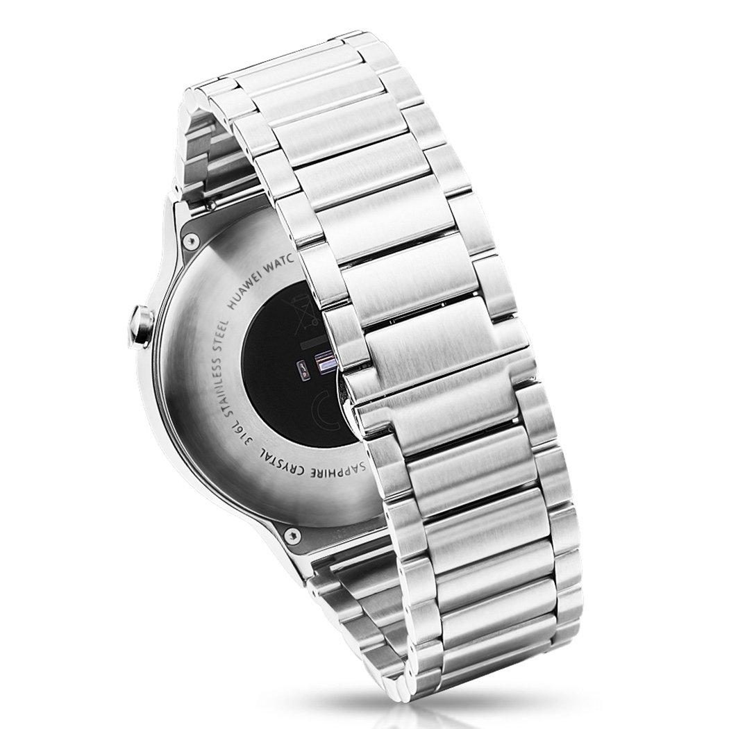 HOCO Acciaio Orologio Intelligente Image 2