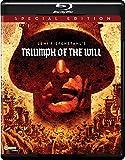 Triumph of the Will [Blu-ray] (Sous-titres français)