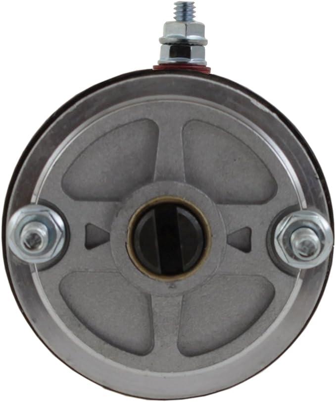 New Snow Plow Lift Motor Meyer E47 Pump 6579 E-47 Pumps 94091001N 4882640 15054