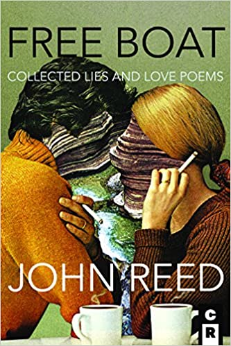 Image result for John Reed's Free Boat book