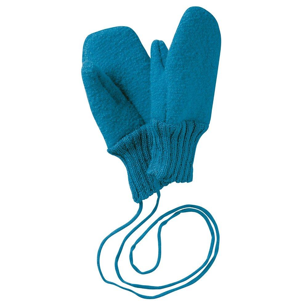 Disana, guanti in lana vergine biologica 3421302