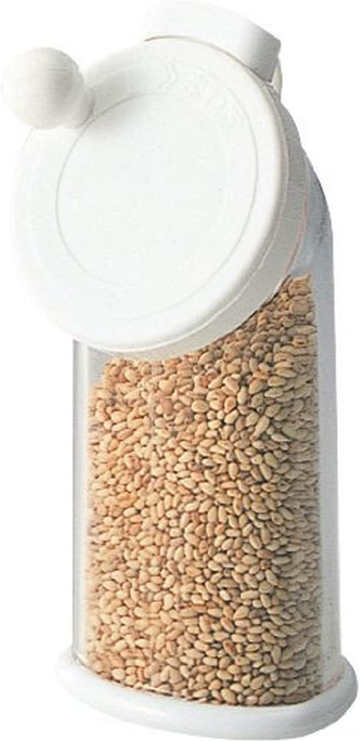 1 X New Asvell Plastic Sesame Grinder Made In Japan