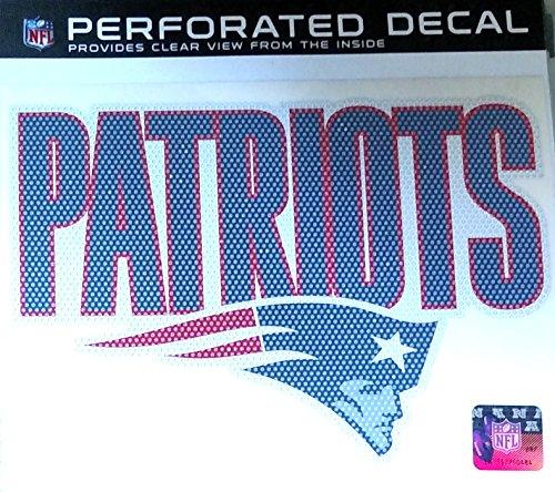New England Patriots 8