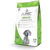 Nupec Croquetas para Perros, Adulto, 8 kg (El empaque puede variar)
