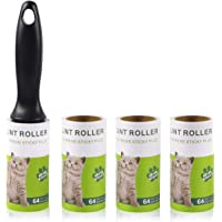 Peekaboo Lint Roller Pet Hair Remover Sticky Lint Rollers