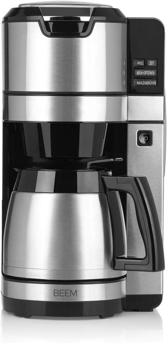 BEEM FRESH-AROMA-PURE - Cafetera de filtro con mecanismo de ...
