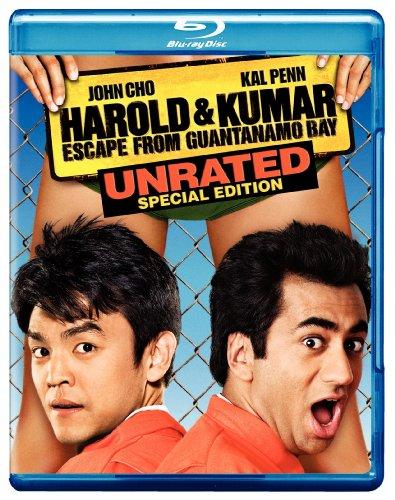 Harold kumar 2 mature trailer