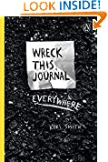 #10: Wreck This Journal Everywhere