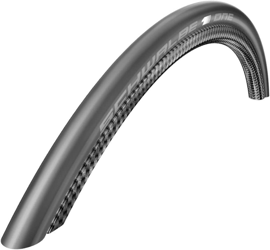 Schwalbe One - Cubierta para Bicicleta Plegable, 700c: Amazon.es ...