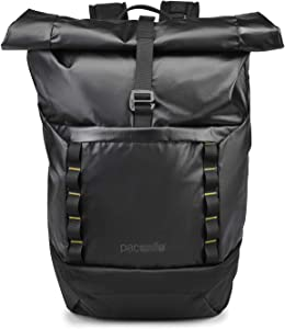 Pacsafe Dry Lite 30 Liter Anti Theft Backpack - Fits 15 inch Laptop