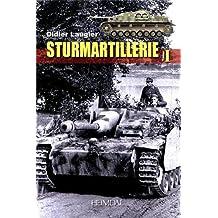 Sturmartillerie, Tome 1