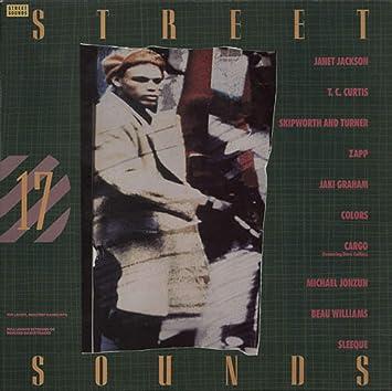 Zapp, Janet Jackson, Michael Jonzun, TC Curtis.. / Vinyl record [Vinyl-LP]