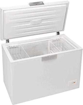 Beko HSA 32520 - Congelador Horizontal Hsa 32520 Con Capacidad De ...