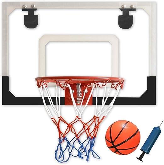 ERRU Canasta de Baloncesto Mini Aro De Baloncesto 45x30cm ...
