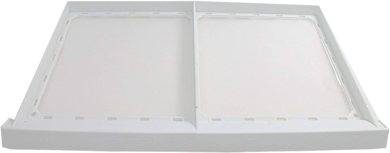 131450300 Dryer Lint Filter Replacement for Frigidaire GLEQ2152EE1 Compatible with 131450300 Lint Screen Trap Catcher