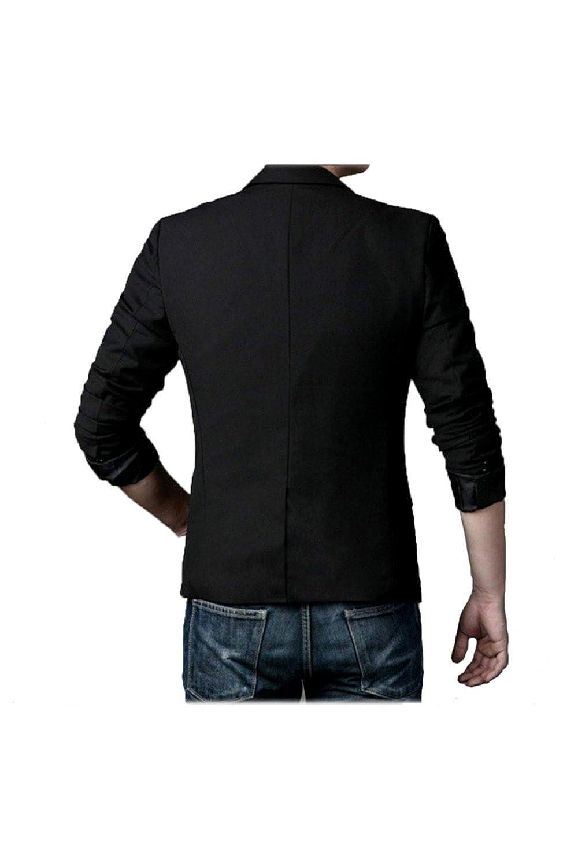 Best Cotton Blazer For Men's