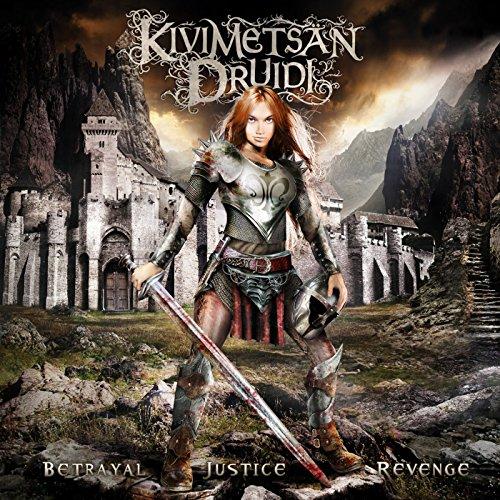 Kivimetsan Druidi-Betrayal Justice Revenge-DIGIPAK-CD-FLAC-2010-mwnd
