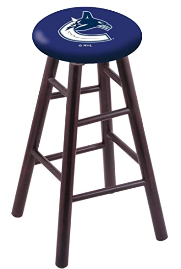 679a5975083 Image Unavailable. Image not available for. Color  Vancouver Canucks Bar  Stool